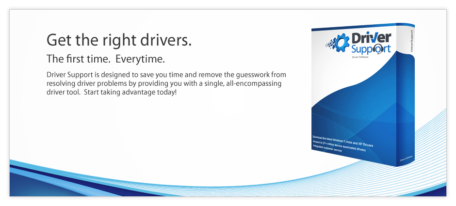 Try Driver Support today!